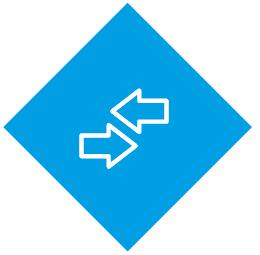 DX Exchange Icon
