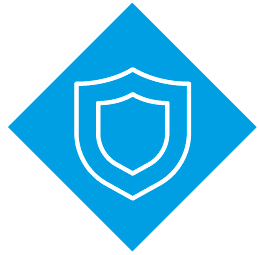 DX Secure Icon