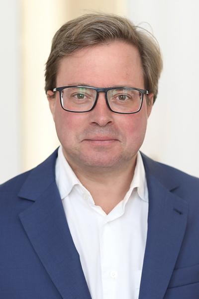 Michael <b>Sieghart</b>, CFO bei <b>cyan AG</b>