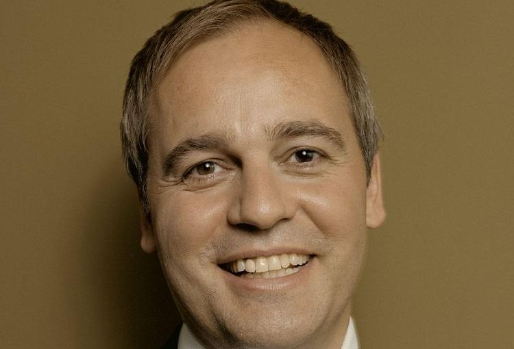 Dr. Martin Enderle