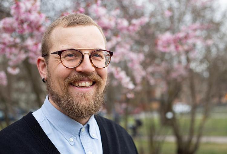 Nils Engvall