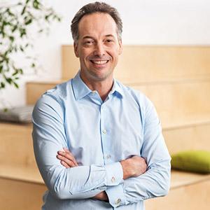 Christian Gärtner, CFO