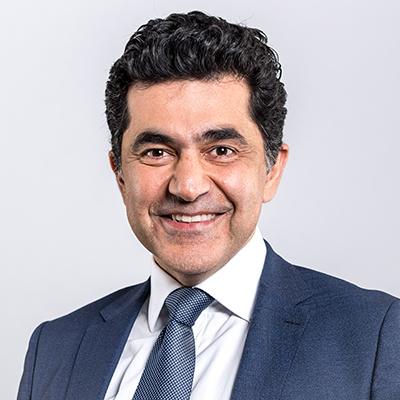 Babak Fouladi
