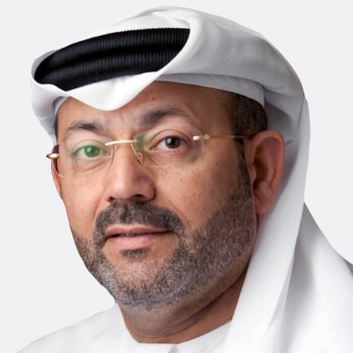 Yousef Al Nowais<br>Independent Director,