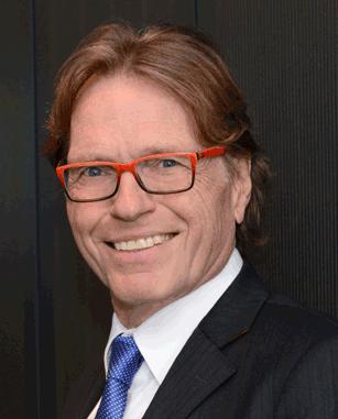 Klaus Dieter Frers