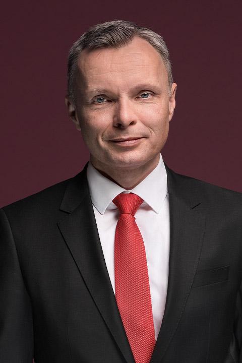 Thomas Dippold, CFO