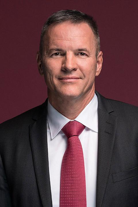 Volker Kregelin, Member of the Executive Board