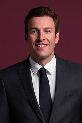 Steffen Munz, CFO