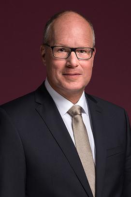 Dr Jürgen Brandes, Member of the Executive Board
