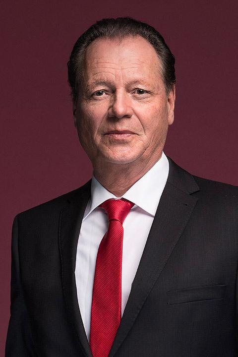 Dr. Albrecht Köhler, CEO