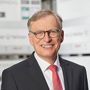 Dr. Burkhard Wichert,