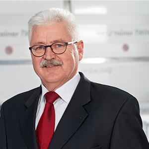 Dr. Eberhard Kroth,